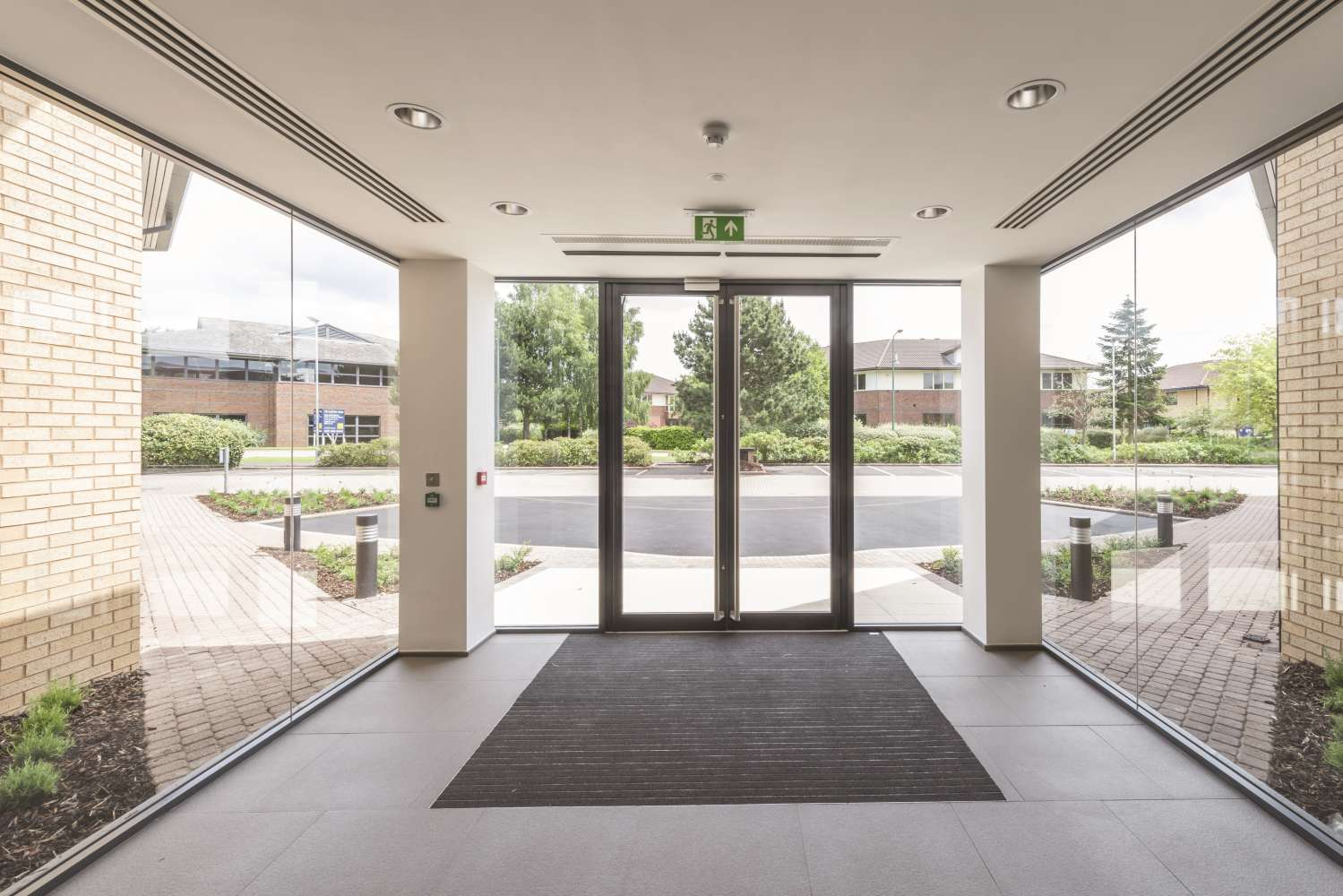 Office Birmingham, B37 7YE - 2100 The Crescent, Birmingham Business Park - 2100