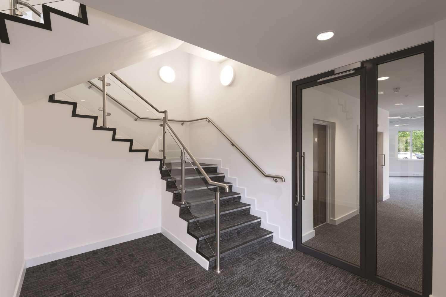 Office Birmingham, B37 7YE - Ground Floor, 2030 The Crescent - 2