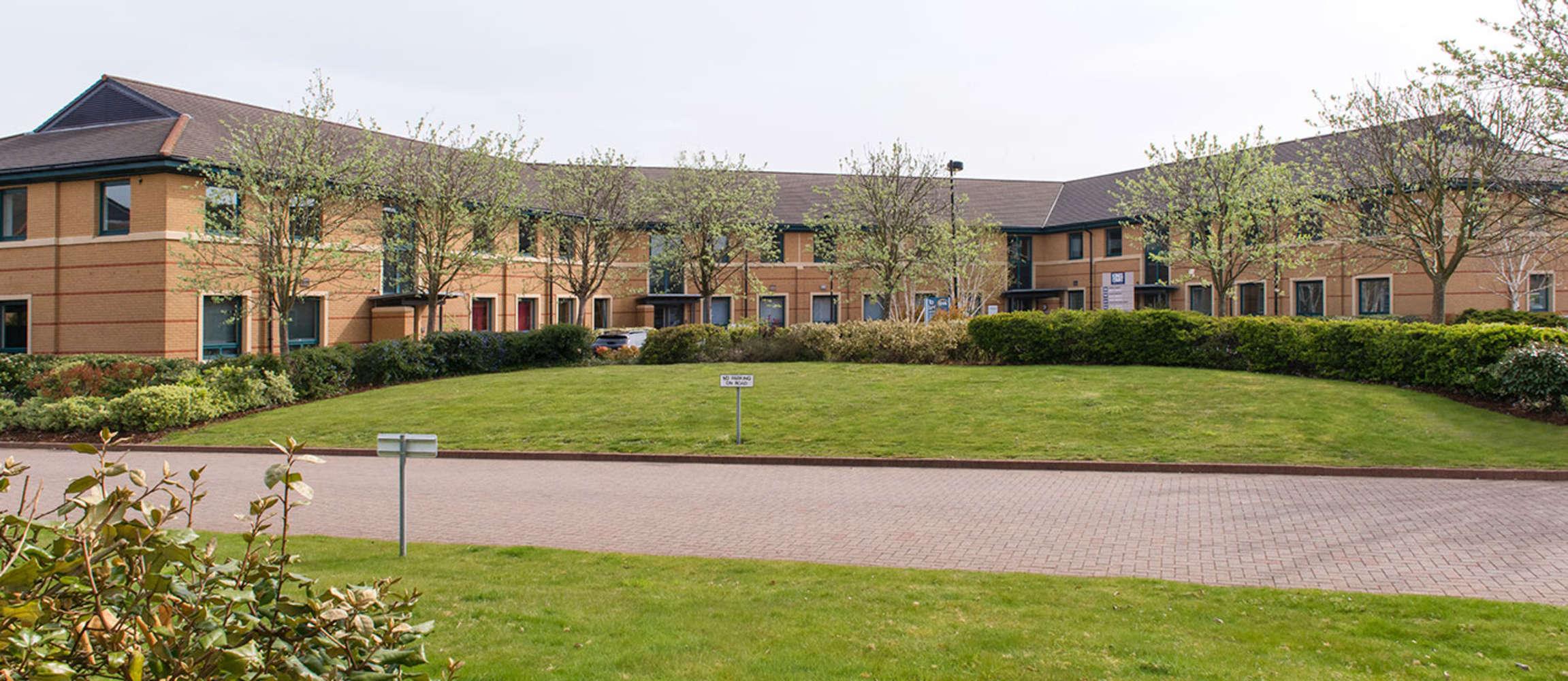 Office Birmingham, B37 7YE - 2675 Kings Court, Birmingham Business Park - 1