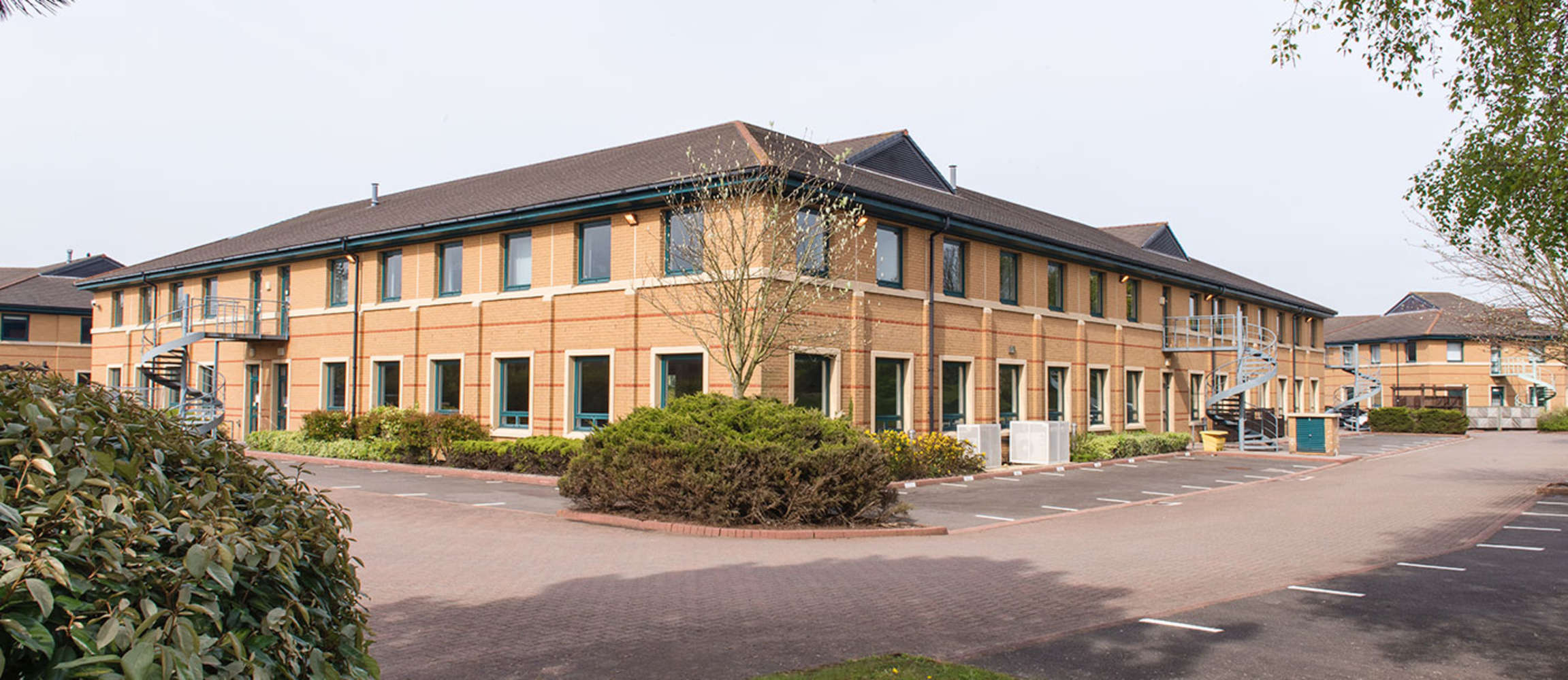 Office Birmingham, B37 7YE - 2670 Kings Court, Birmingham Business Park - 3