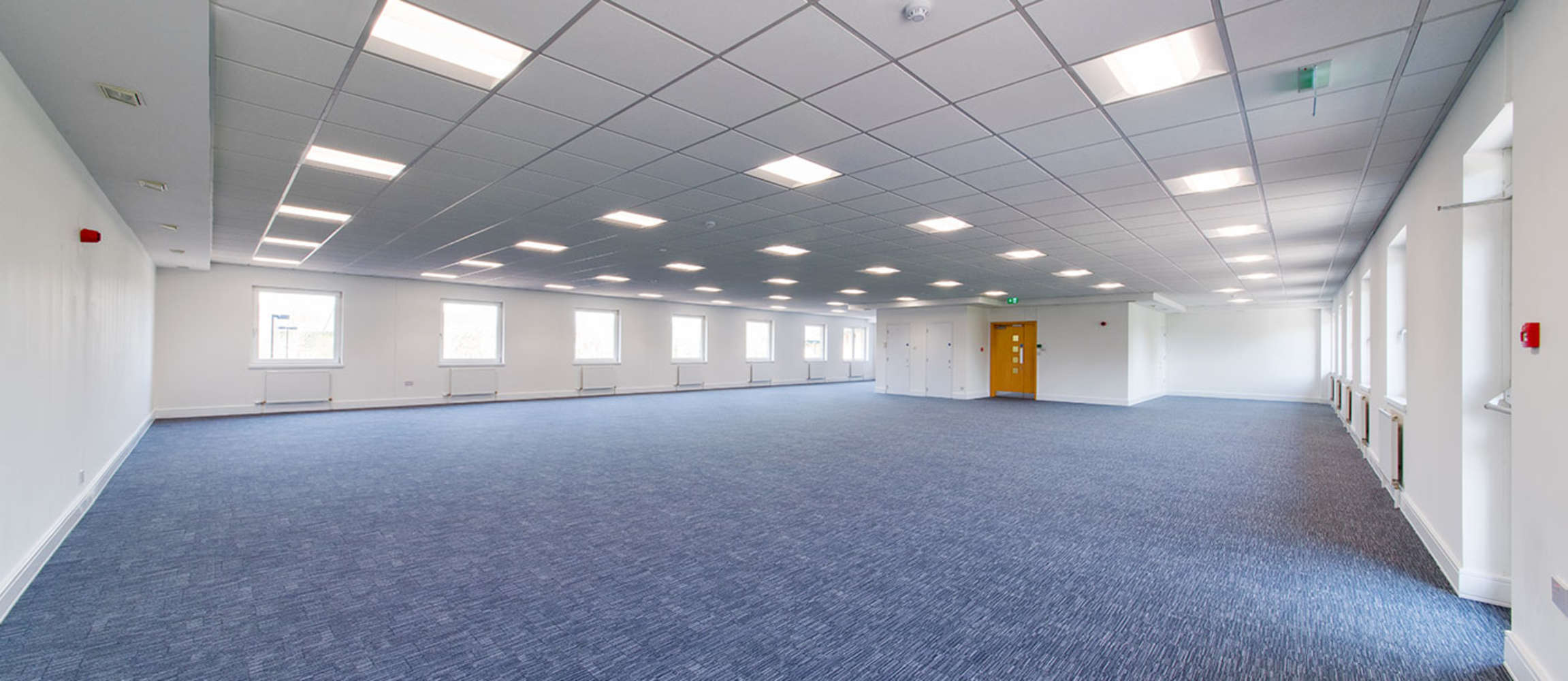 Office Birmingham, B37 7YE - 2665 Kings Court, Birmingham Business Park - 2