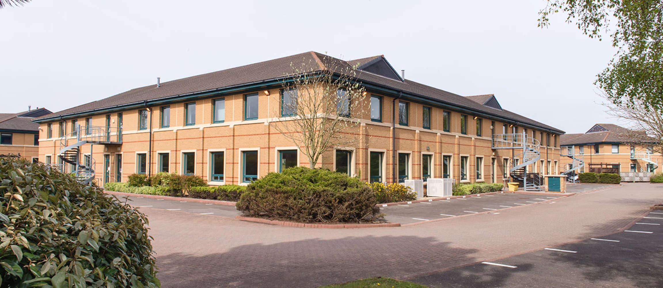 Office Birmingham, B37 7YE - 2665 Kings Court, Birmingham Business Park - 3