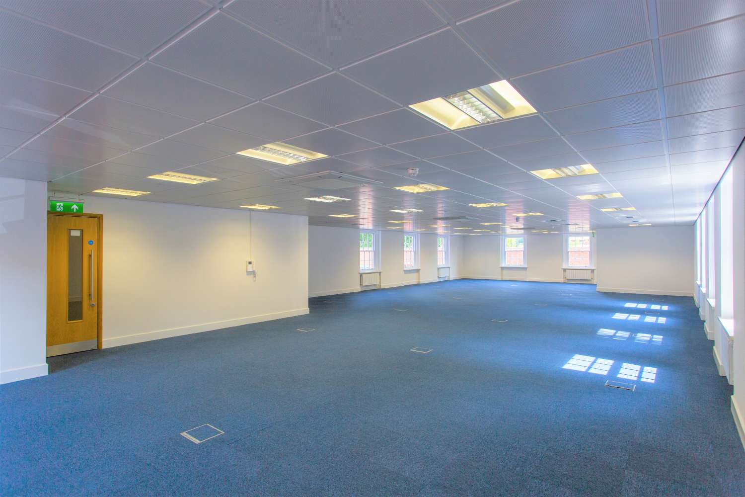 Offices Solihull, B91 3DA - 5 The Courtyard - 01072018074