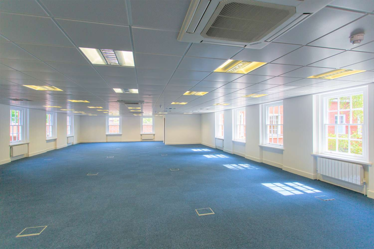 Offices Solihull, B91 3DA - 5 The Courtyard - 01072018073
