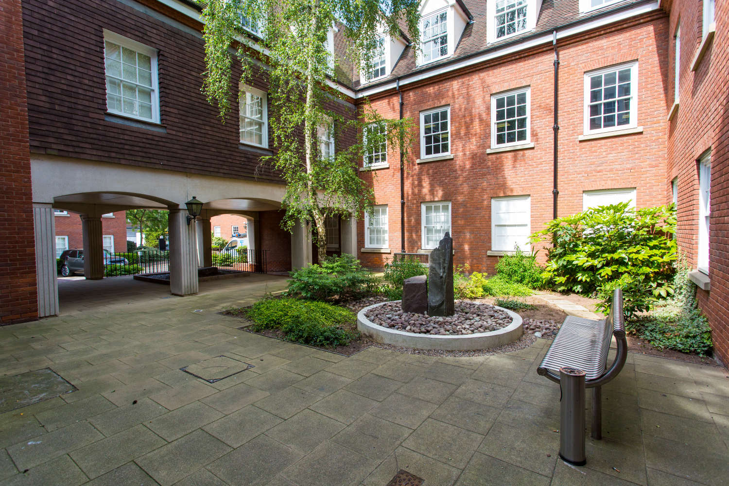 Offices Solihull, B91 3DA - 7 The Courtyard - 01072018021