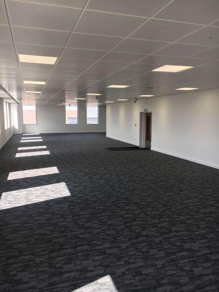 Office Bristol, BS1 3AG - Castlemead - 3519