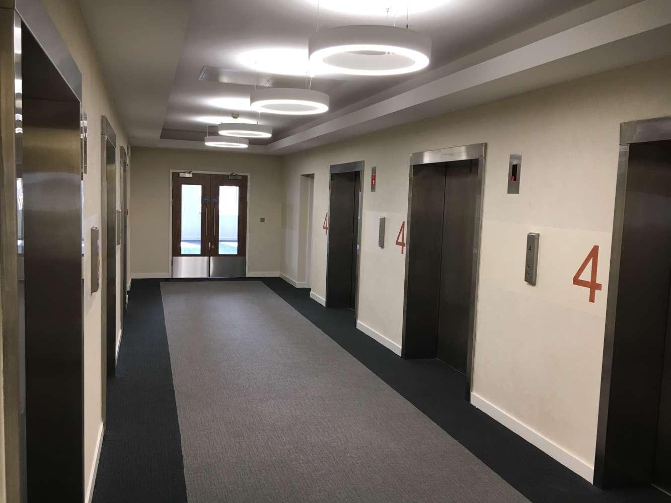 Office Bristol, BS1 3AG - Castlemead - 3535