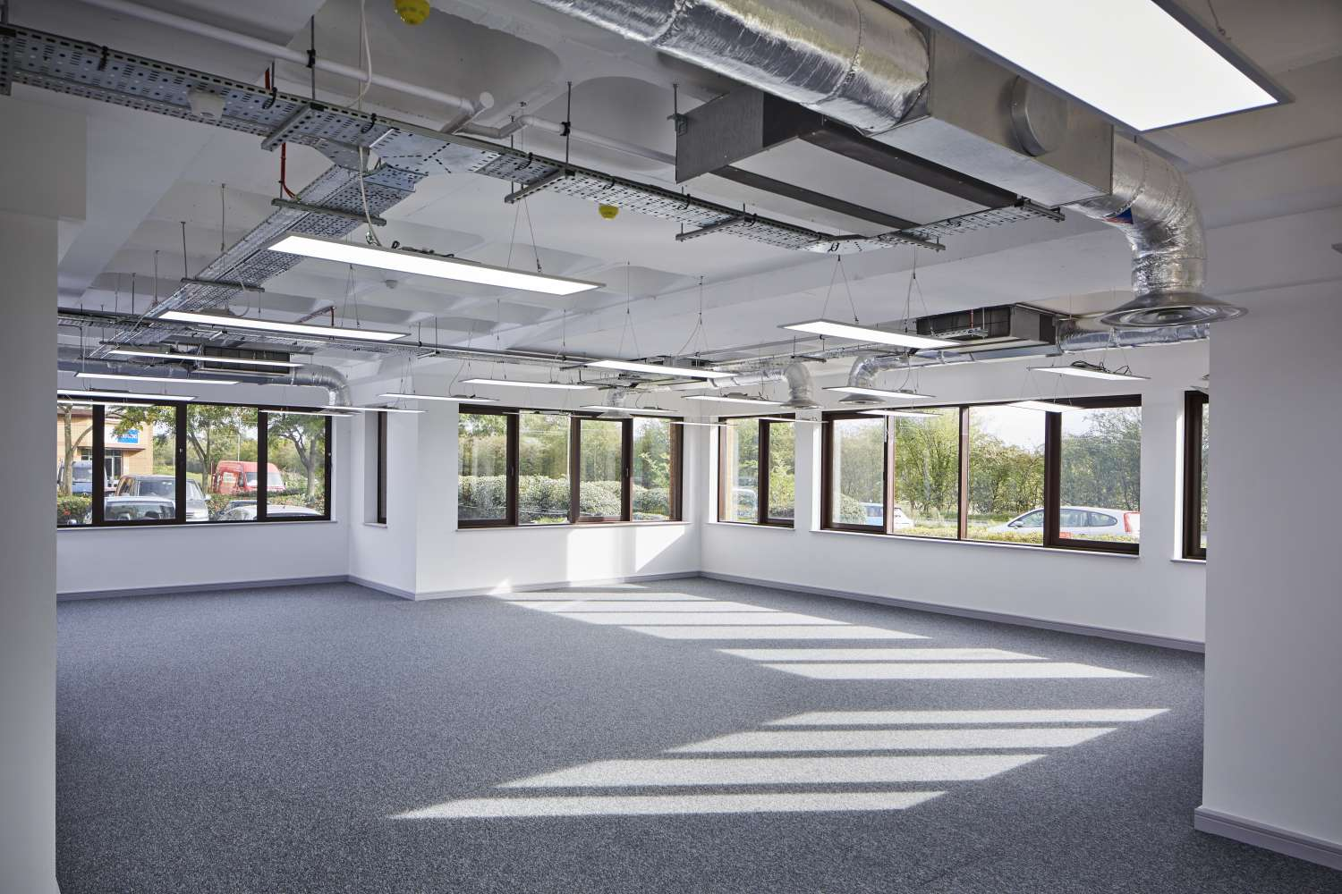 Office Coventry, CV3 4FJ - 3M Middlemarch Business Park - 001