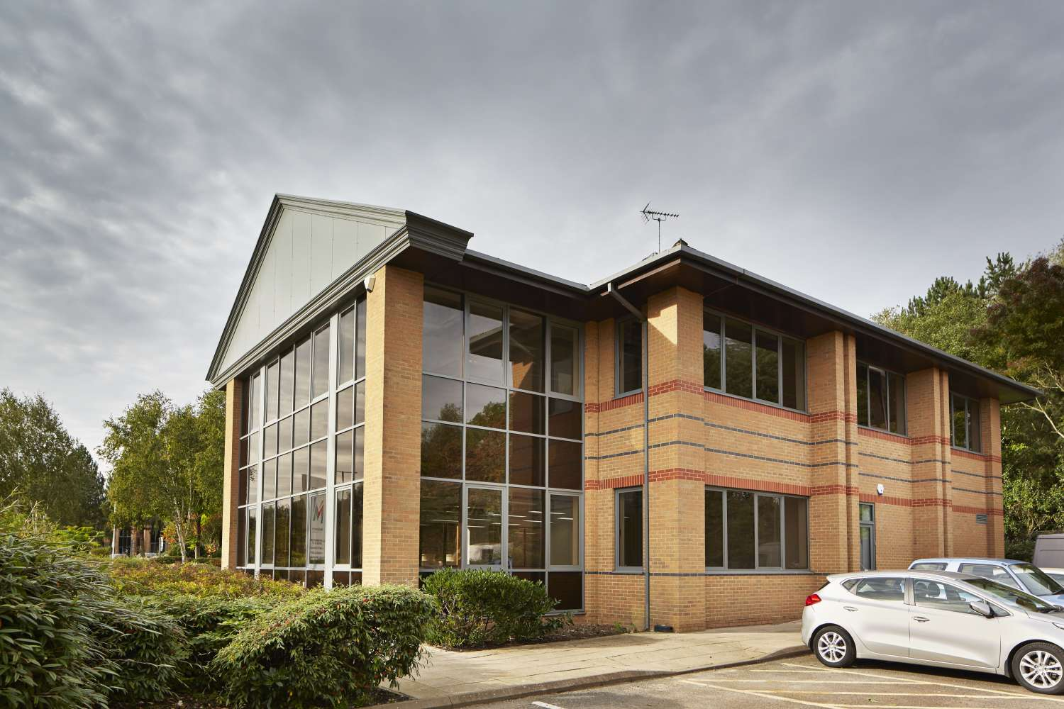 Office Coventry, CV3 4FJ - 3M Middlemarch Business Park - 008