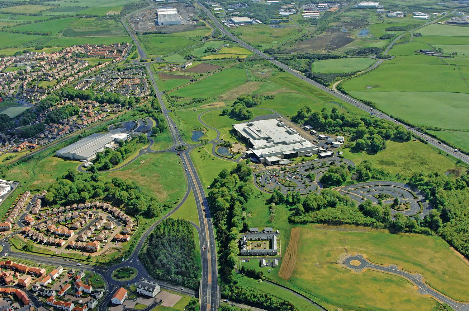 Office Bathgate, EH48 2EH - Pyramids Business Park - 54
