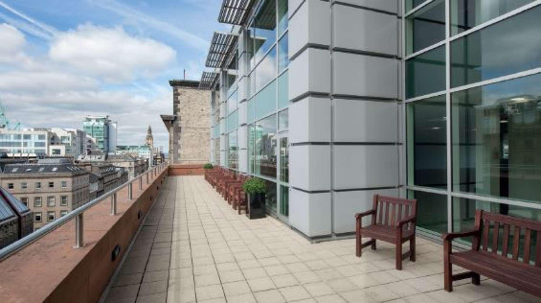 Office Glasgow, G2 5SG - 180 St Vincent Street - 24586