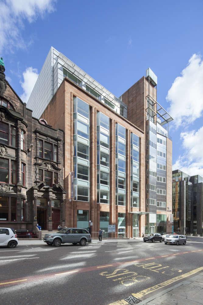 Office Glasgow, G2 5SG - 180 St Vincent Street - 003