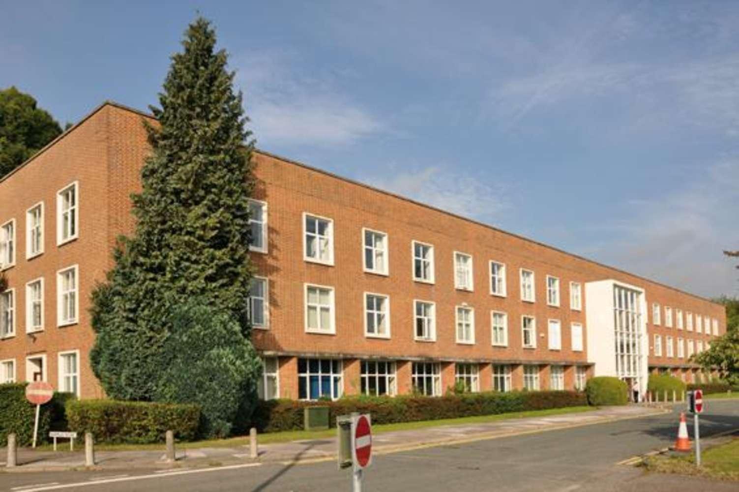 Offices Pontypool, NP4 0HZ - Mamhilad Park Estate - 0016