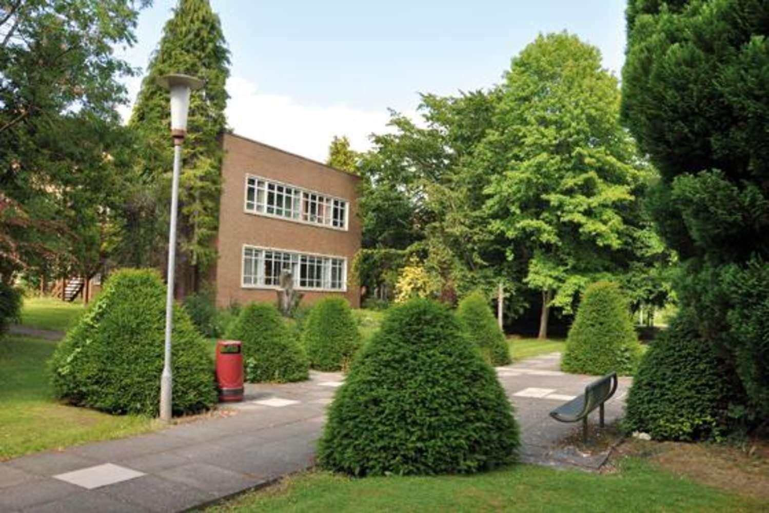 Offices Pontypool, NP4 0HZ - Mamhilad Park Estate - 0265
