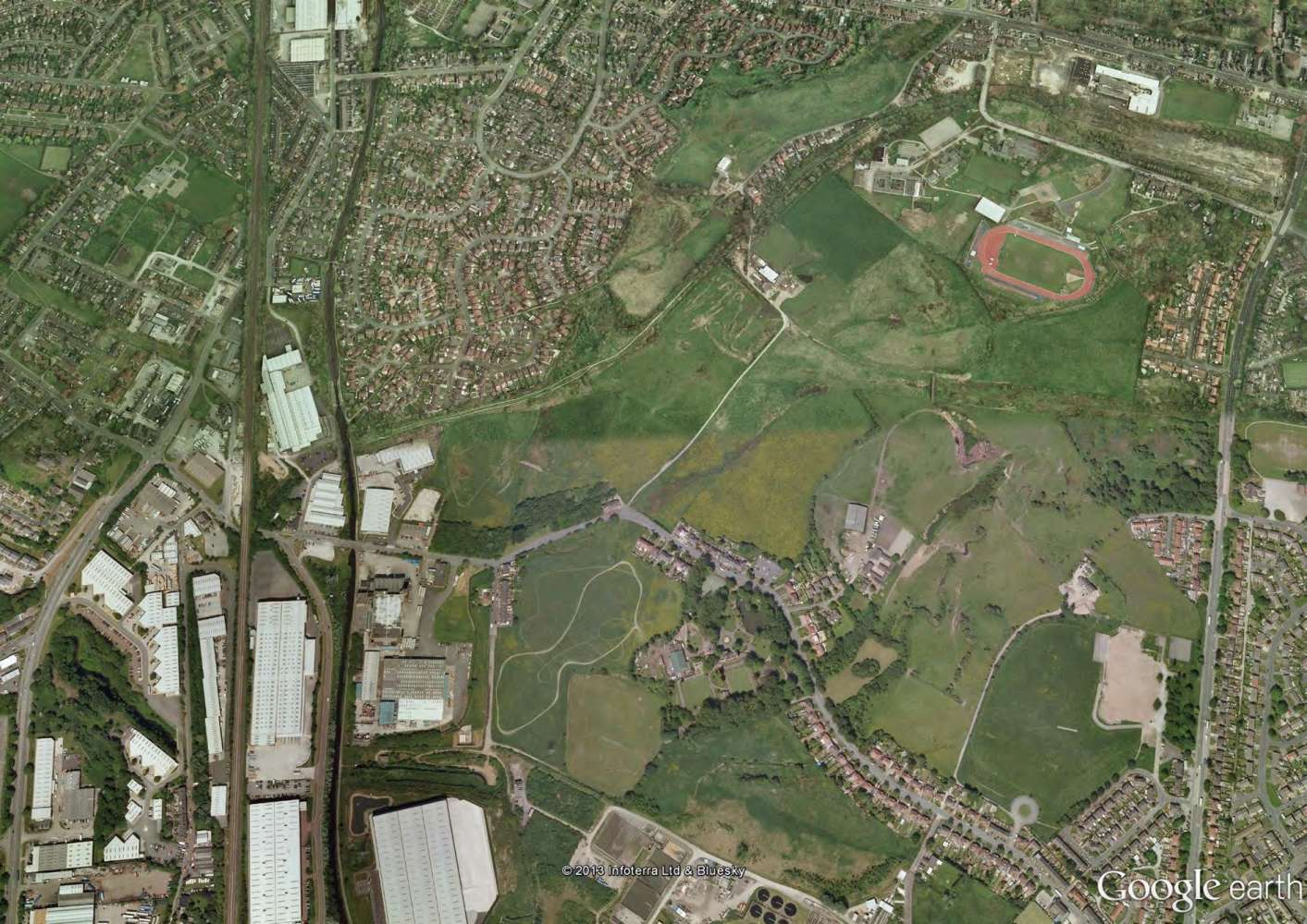 Industrial Oldham, M24 1QN - Broadway Green Business Park - 7472