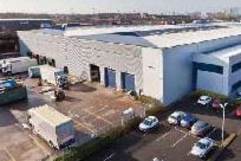 Industrial Birmingham, B7 5PJ - Hurricane Park, Unit 3 - 0001