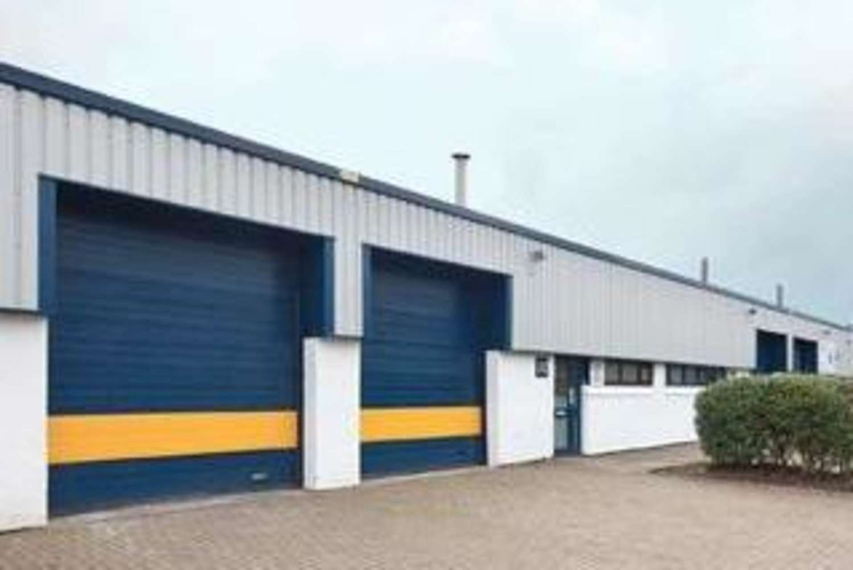 Industrial and logistics Cumbernauld, G68 9HN - Westfield Industrial Estate - 1