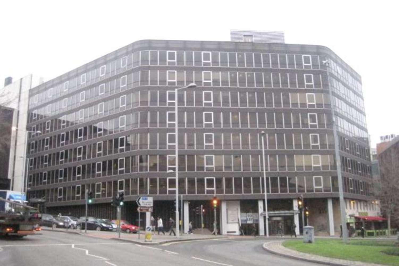Office Nottingham, NG1 5FS - City Gate East - 7949