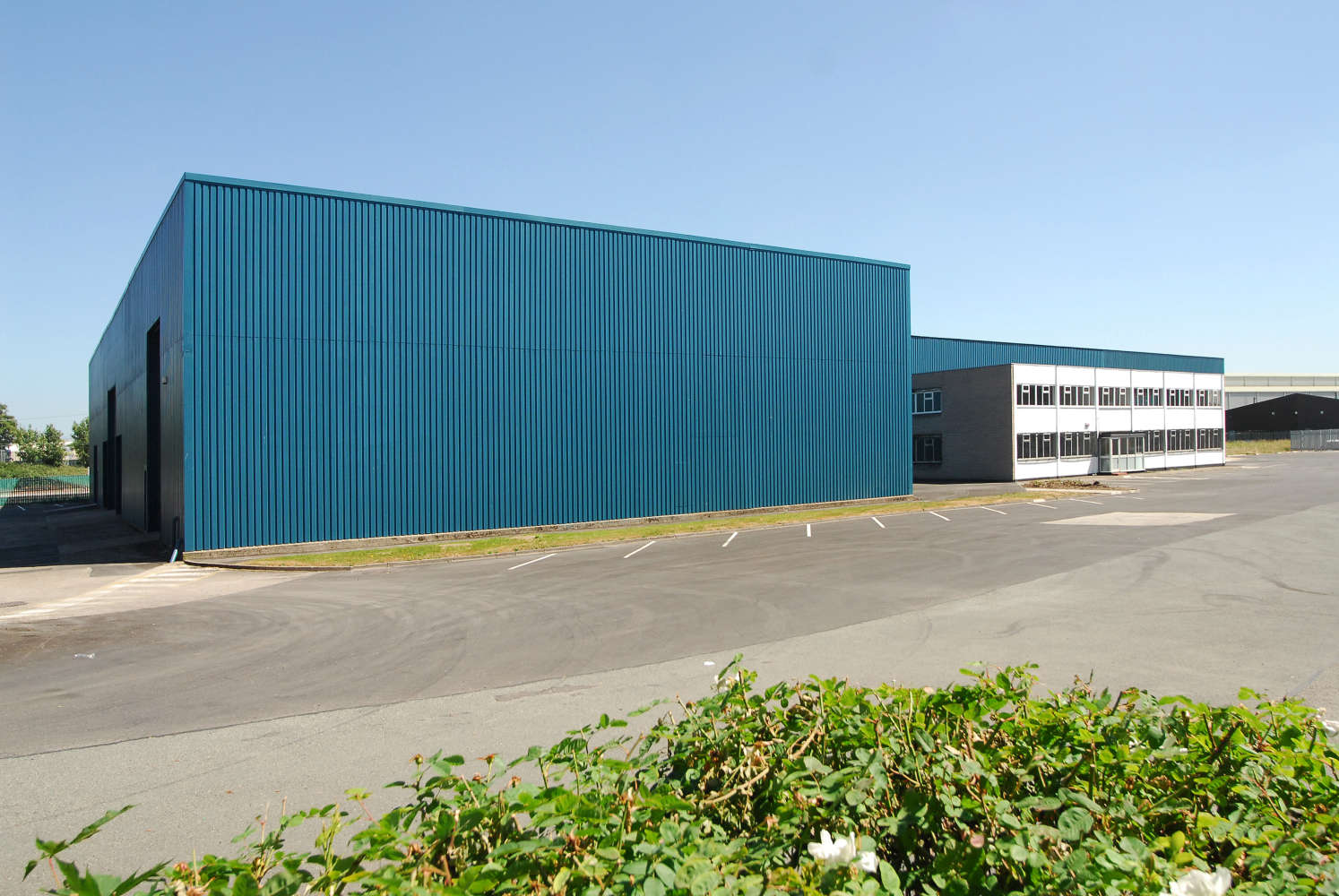 Industrial Warrington,  WA5 0NG - Unit 1 Folly Lane - 10