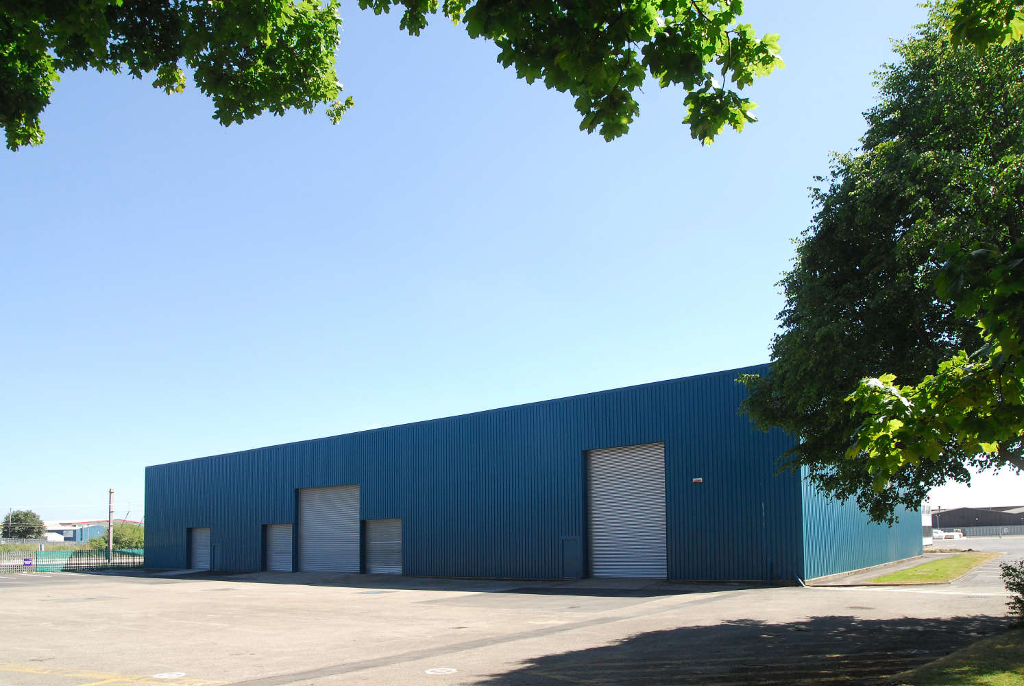 Industrial Warrington,  WA5 0NG - Unit 1 Folly Lane - 15