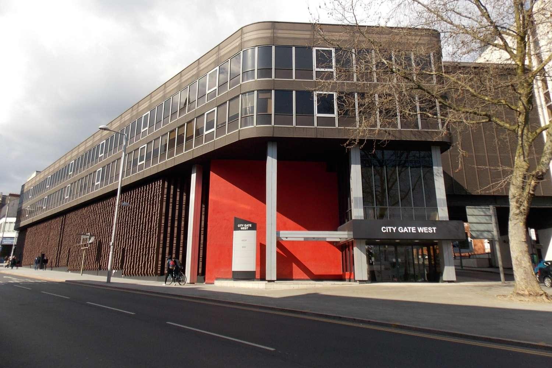 Office Nottingham, NG1 5FN - City Gate West - 2630