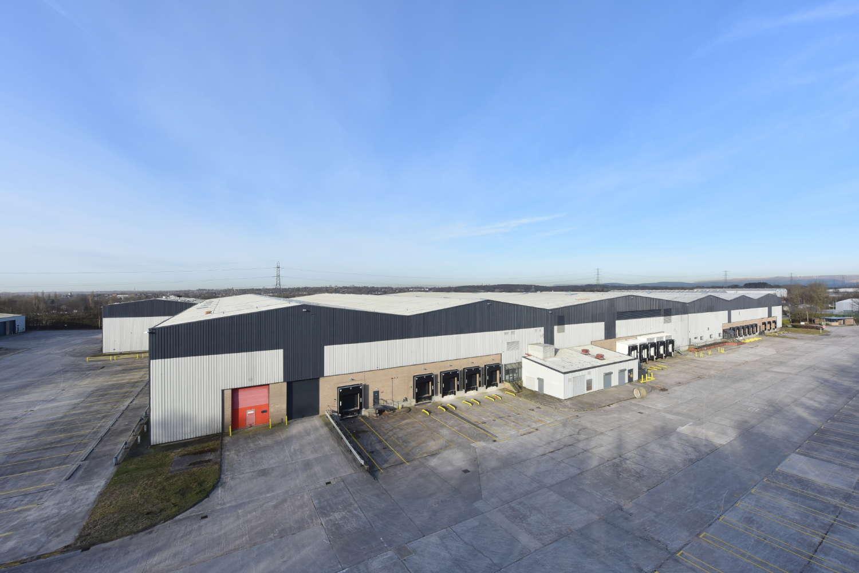 Industrial Manchester, M24 2SJ - Tectonic - 59991