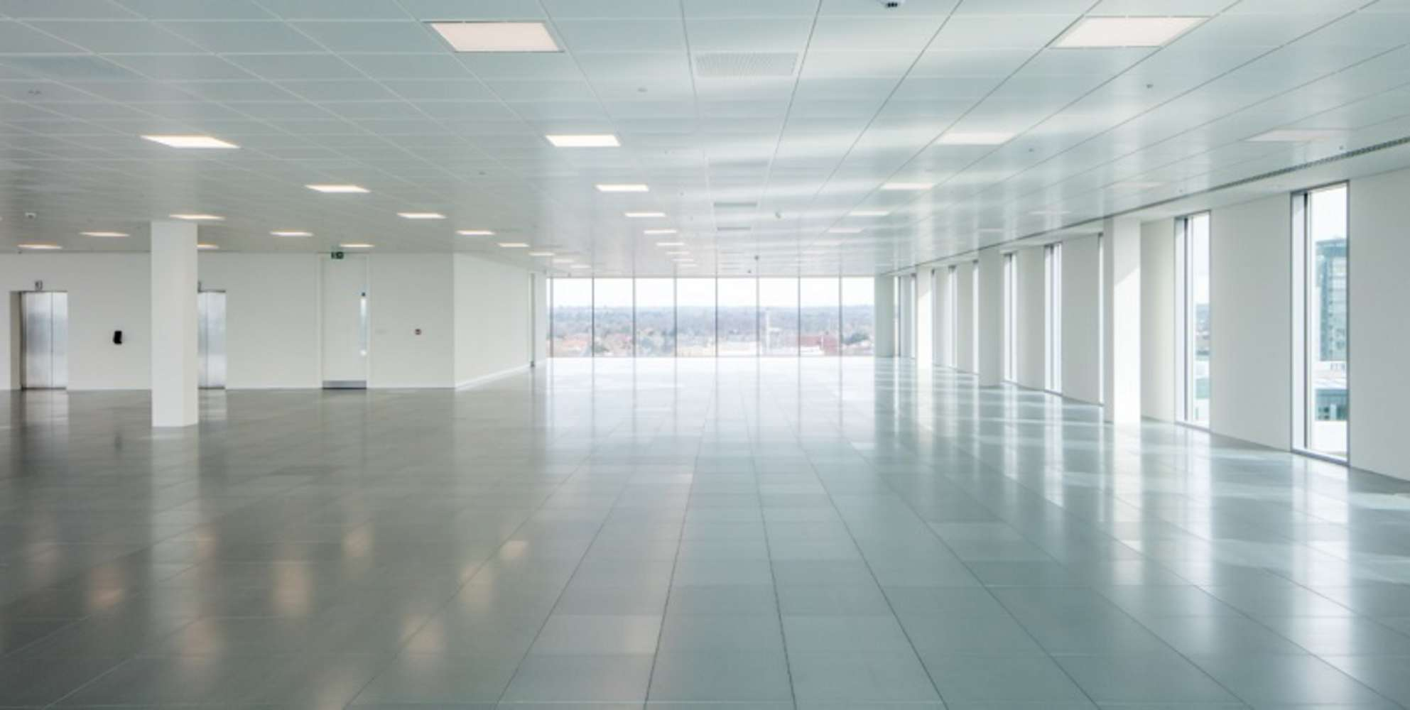 Offices Slough, SL1 1XN - 2 The Future Works  - 71420