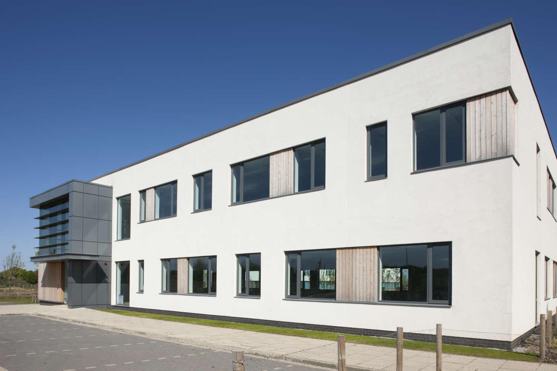 Office Dalkeith, EH22 1FD - Shawfair Park - 007