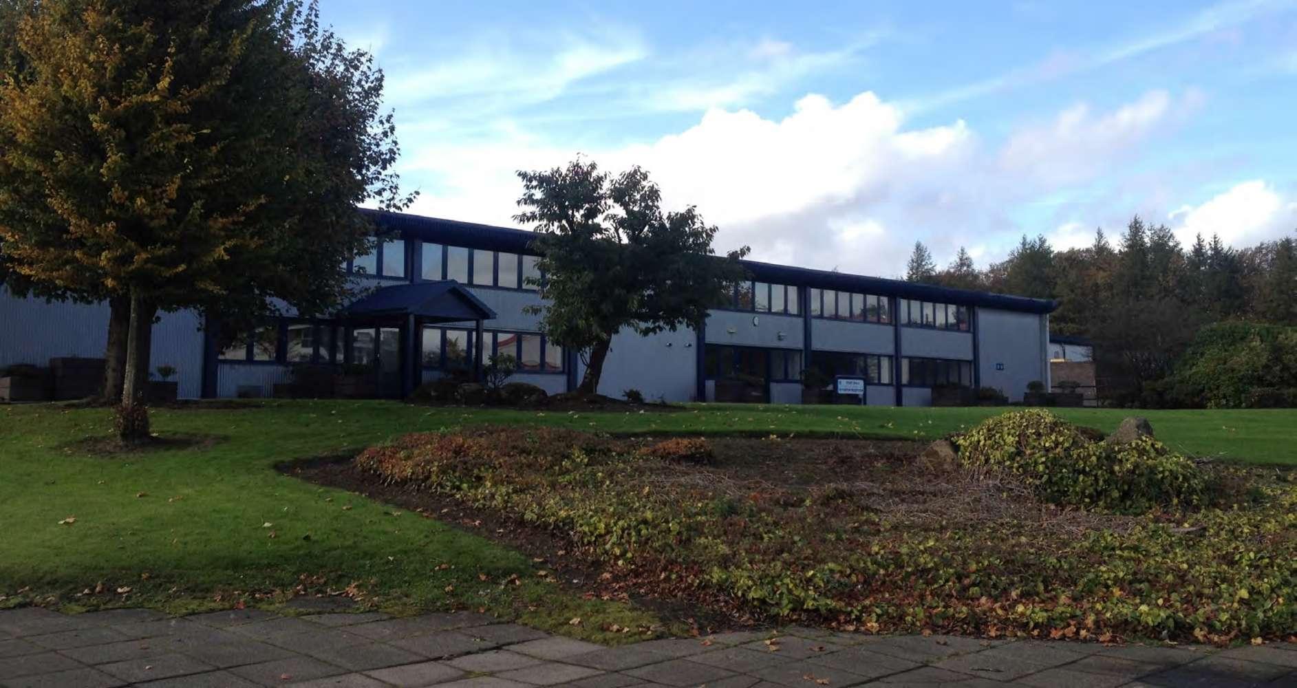 Industrial and logistics Cumbernauld, G68 0LW - Napier Place, Wardpark - 7