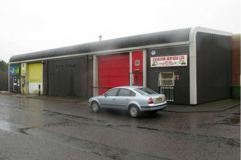 Industrial and logistics Lanark, ML11 7SR - Caldwellside Industrial Estate - 7899