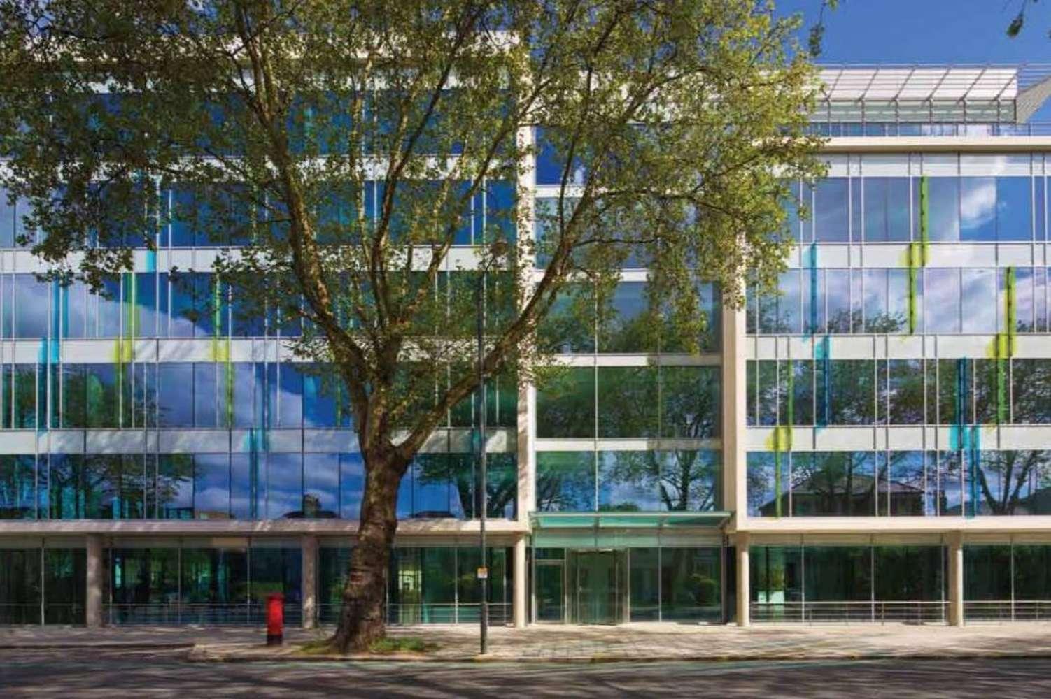 Office London, W4 5RU - Chiswick Green - 79321