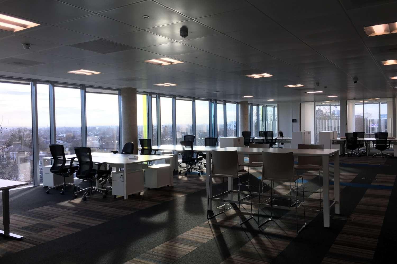Office London, W4 5RU - Chiswick Green - 5