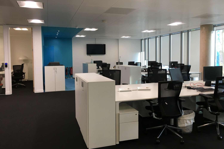 Office London, W4 5RU - Chiswick Green - 2