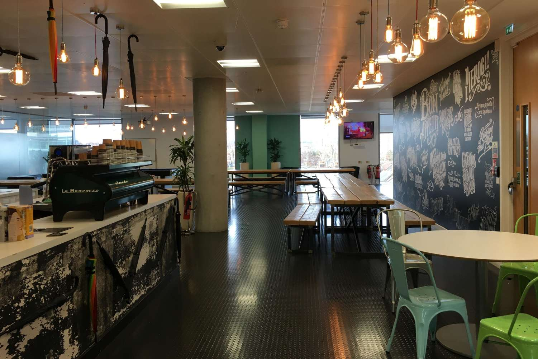 Office London, W4 5RU - Chiswick Green - 3