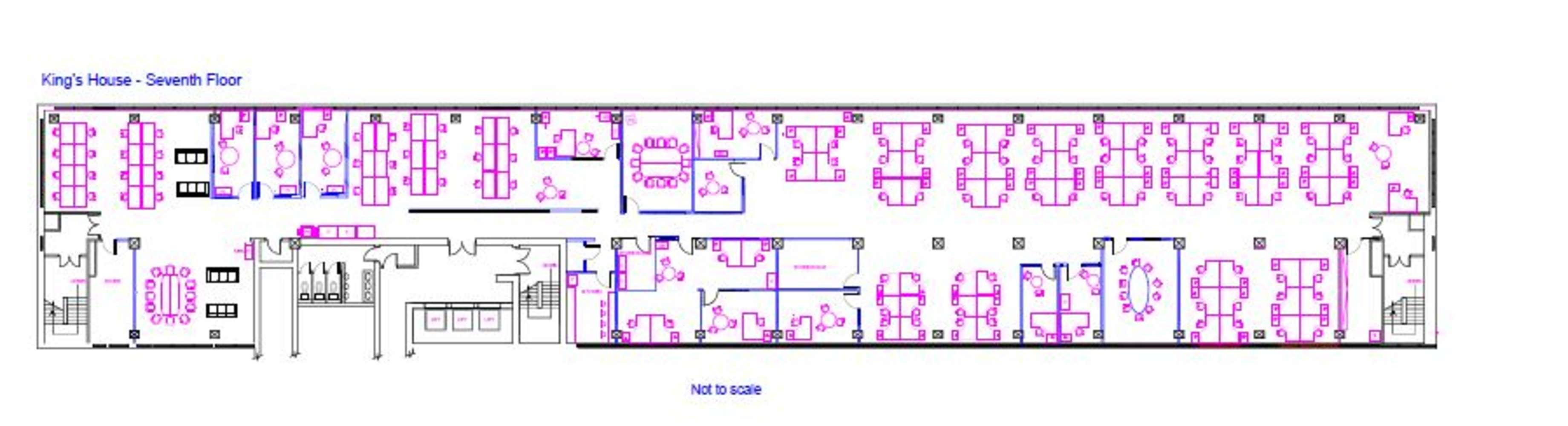 Office Harrow, HA1 1PT - Kings House - 4
