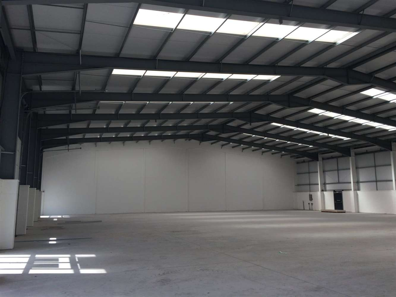 Industrial and logistics Bathgate, EH48 2EQ - Unit 6 Easter Inch Park - 201518