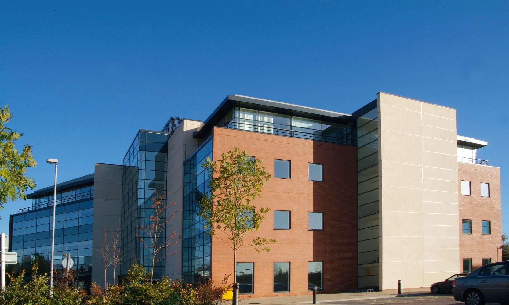 Offices Leeds, LS12 6LX - Building 2, City West  - 2