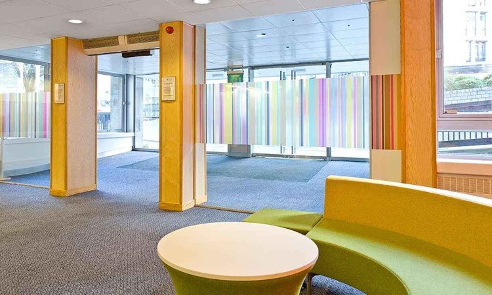 Office Edinburgh, EH3 9DR - Argyle House - 172