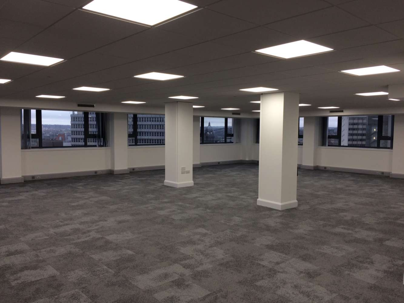 Office Leeds, LS2 8PA - Arena Point - 0022