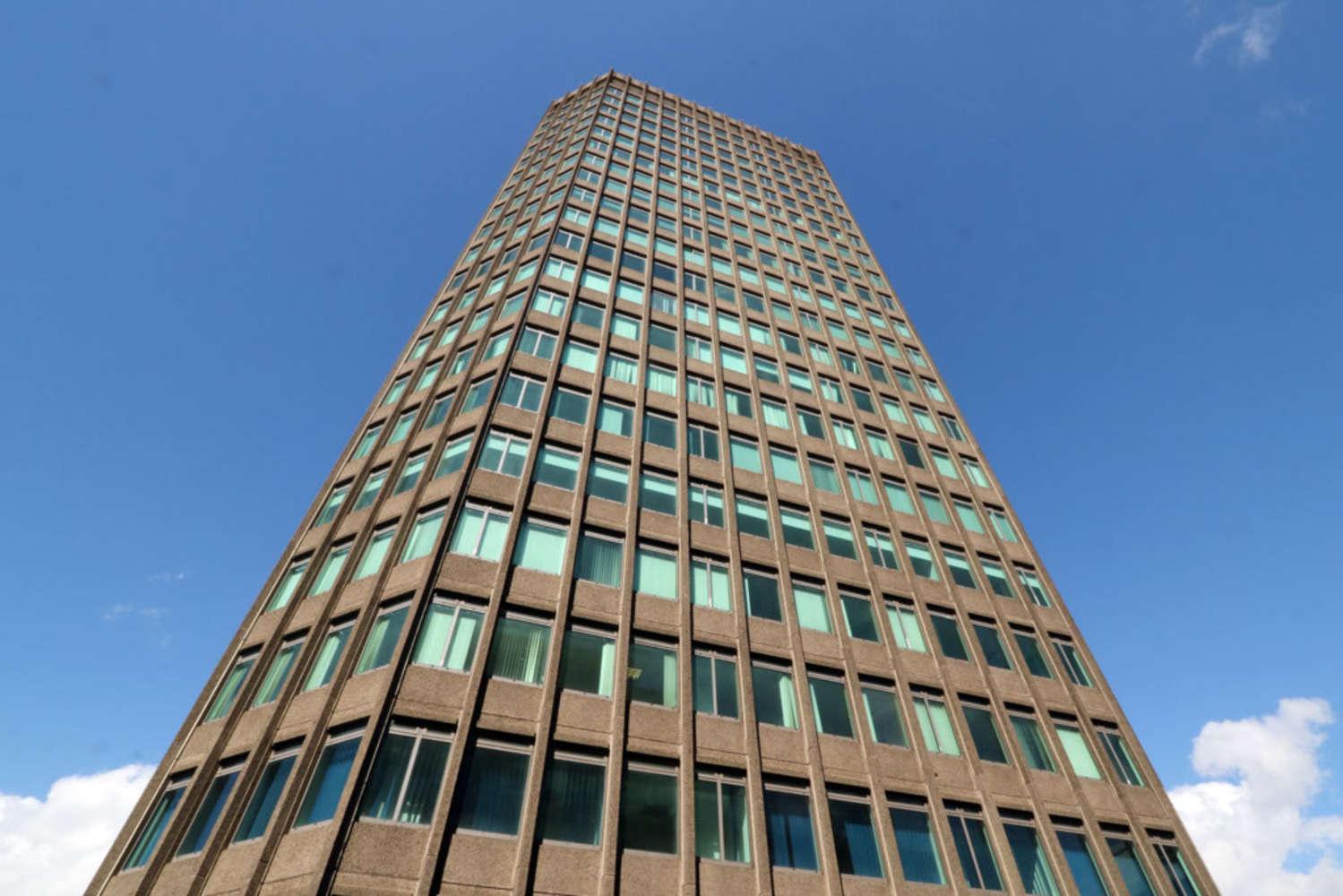 Office Cardiff, CF10 3AZ - Capital Tower Business Centre - 11846