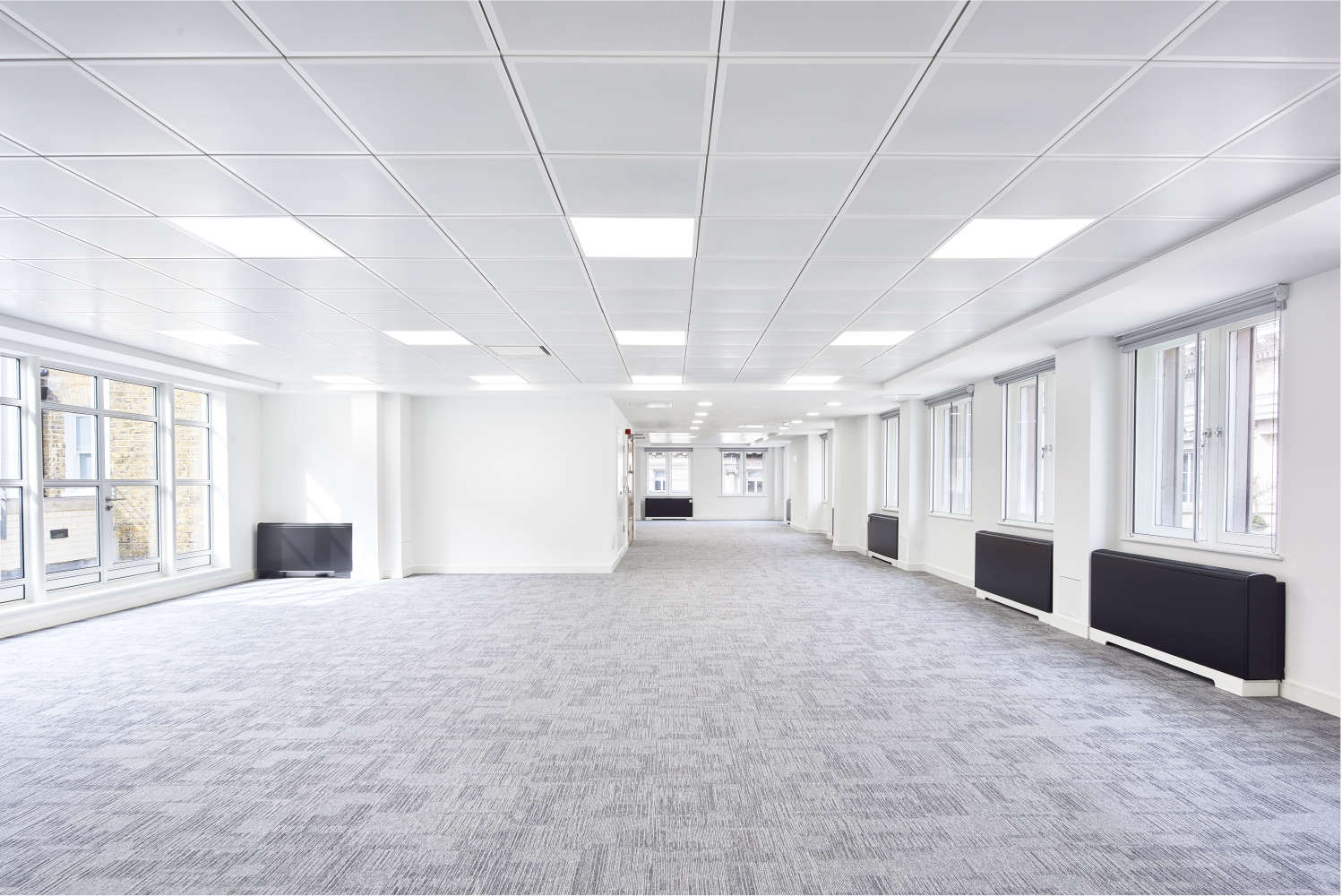 Offices London, EC2N 2DG - 2 Throgmorton Avenue - 17