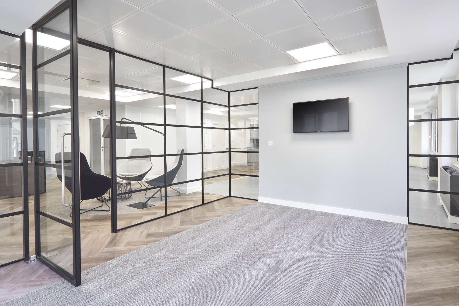 Offices London, EC2N 2DG - 2 Throgmorton Avenue - 10