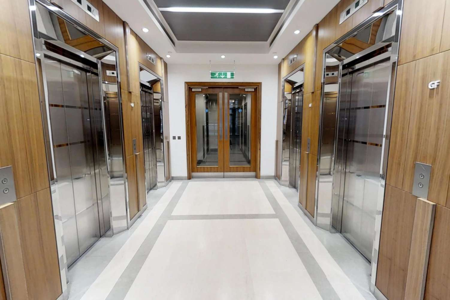Office London, EC3V 9AH - 21 Lombard Street - 2