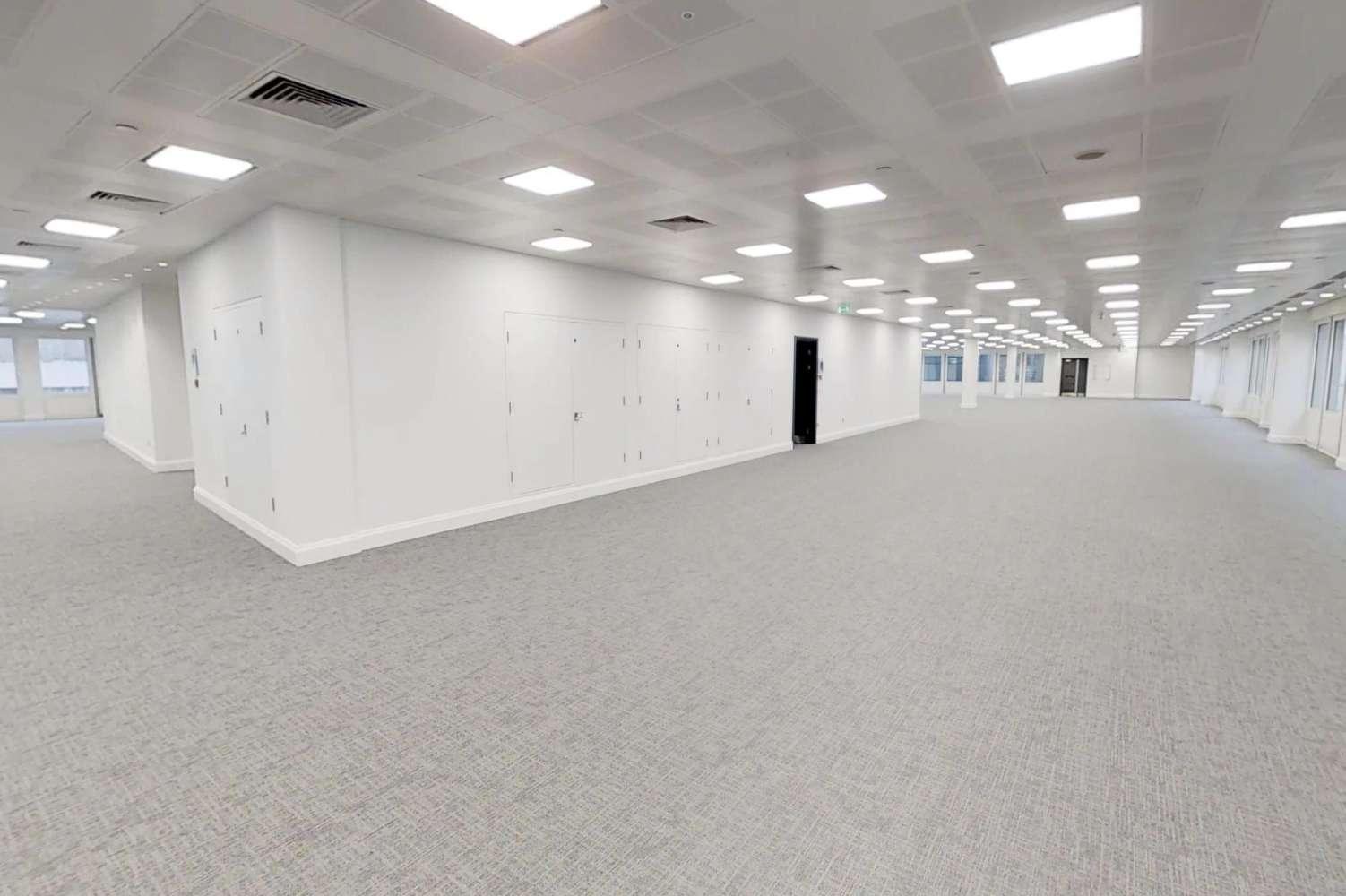 Office London, EC3V 9AH - 21 Lombard Street - 5