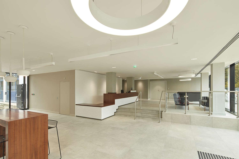 Office Southampton, SO15 2NP - White Building - 56182