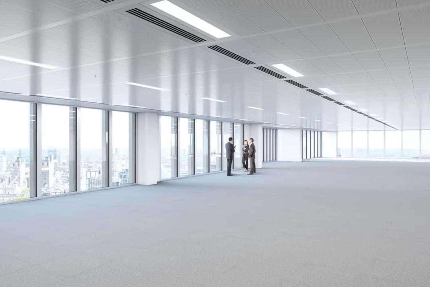 Office London, EC3A 5AY - One Creechurch Place - 15090