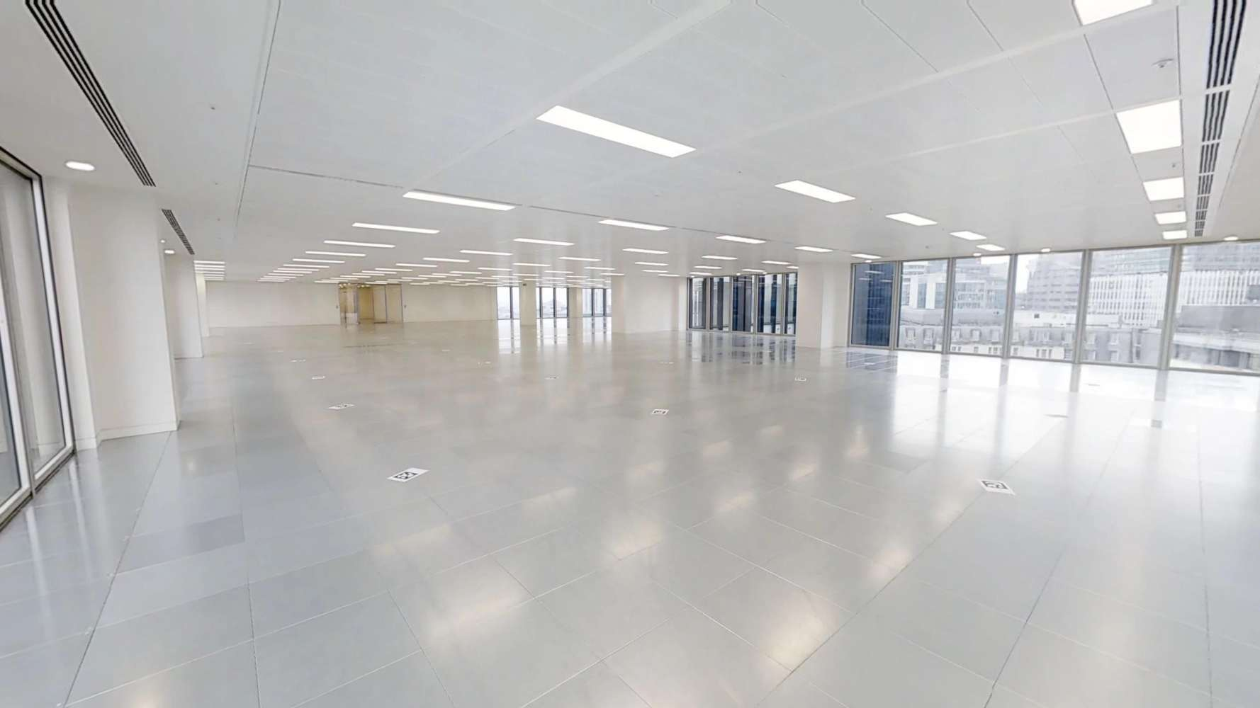 Office London, EC3A 5AY - One Creechurch Place - 5