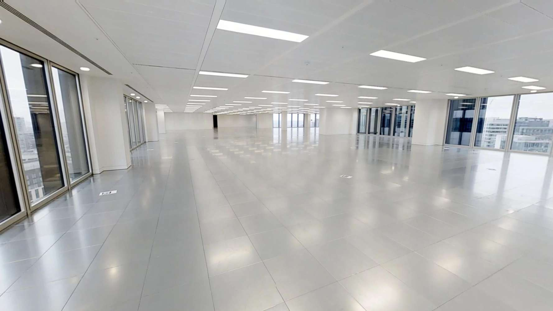Office London, EC3A 5AY - One Creechurch Place - 3