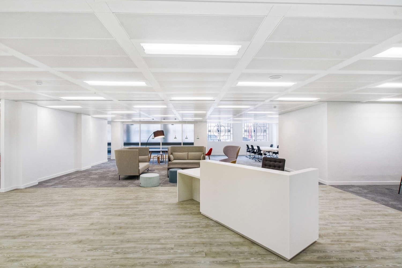 Office London, EC4V 4AB - Senator - 09018