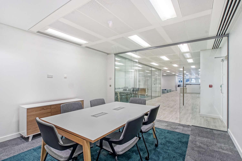 Office London, EC4V 4AB - Senator - 09012